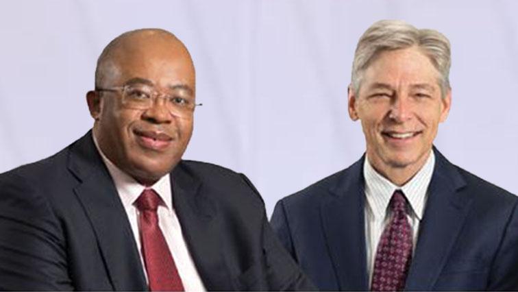 Bongani Nqwababa and Stephen Cornell