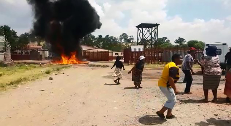 SABC News school protests - KZN communities urged not to disrupt matric exams with protests