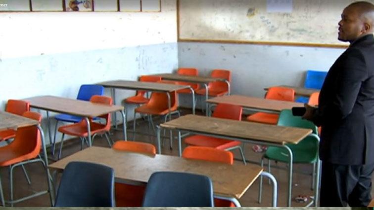 SABC News sebokeng school - Slain Sebokeng learner to be laid to rest