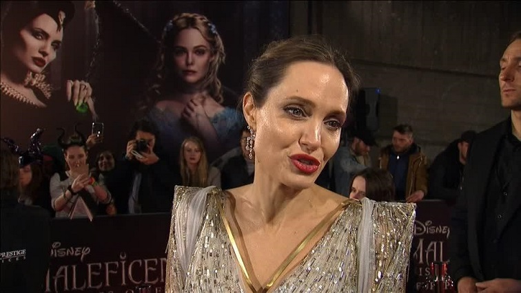 SABC News Angelina Jolie  Reuters - Angelina Jolie like 'Maleficent' questions her Mom skills