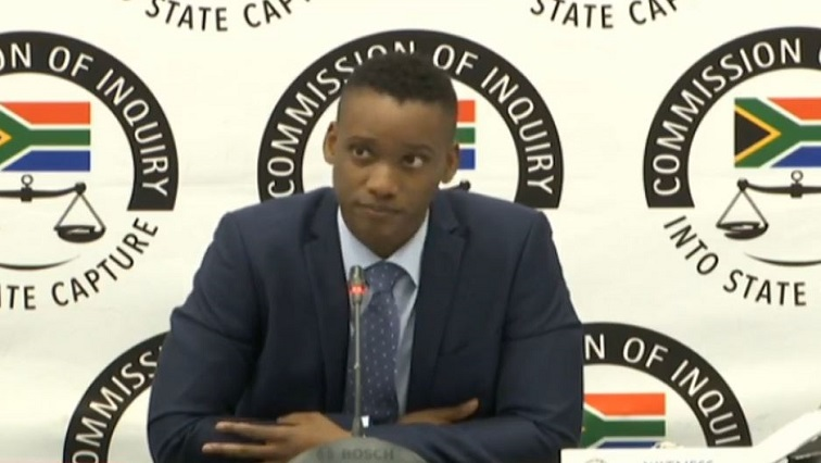 SABC News Duduzane - Duduzane Zuma raises questions of unfairness by Madonsela