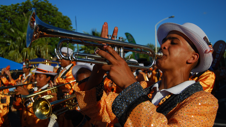 SABC News Minstrels by Dinilohlanga Mekuto - Cape Town commits millions to 2020 Minstrel event