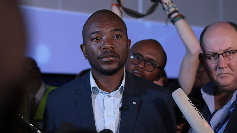 'Rescheduling of Maimane's briefing to do with DA's last-minute negotiations' - SABC News - Breaking news, special reports, world, business, sport coverage of all South African current events. Africa's news leader.