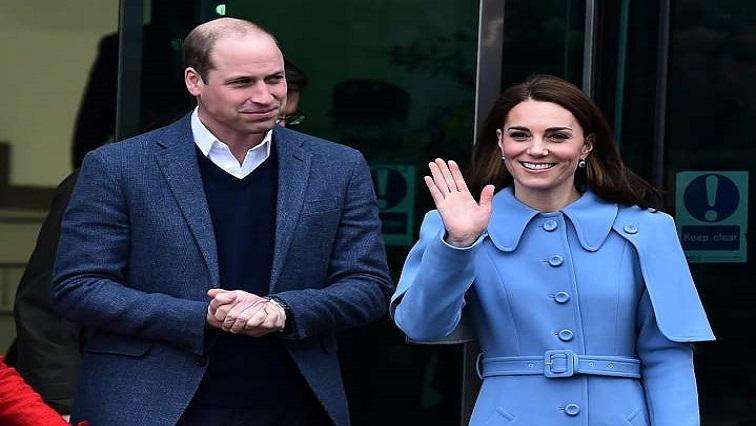 SABC News PrinceWilliam and Kate Reuters - British royals visit Pakistan