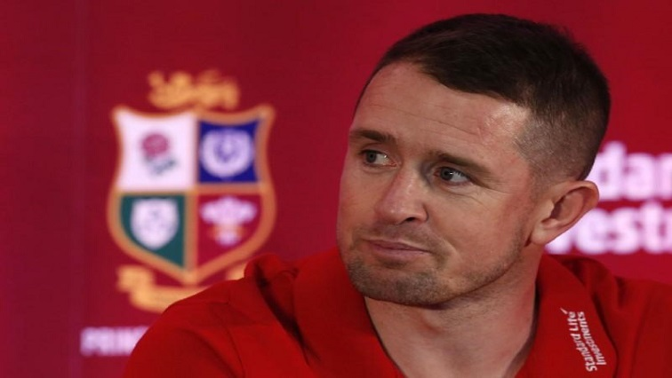 SABC News ShaneWilliams  Reuters - Semi-final defeat 'stings' but Welsh rugby in good hands: Williams