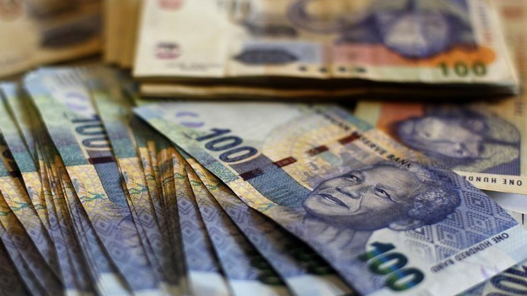SABC Rand REUTERS - Rand weakens as Eskom announces load shedding