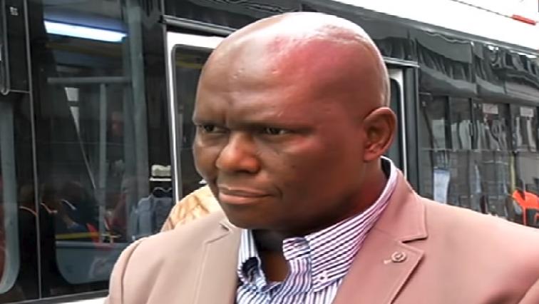 SABC News Mongameli Bobani 1 - SMMEs in Nelson Mandela Bay concerned about deepening power struggles