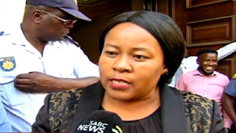 SABC News Phindi Mjonondwane - NPA welcomes court's decision in #FeesMustFall activist case