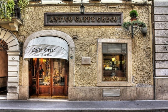 coffee facebook 2 - Rome's oldest coffee bar survives closure, for now