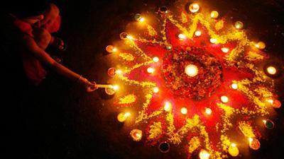diwaliR - Calls for fireworks banning during Diwali
