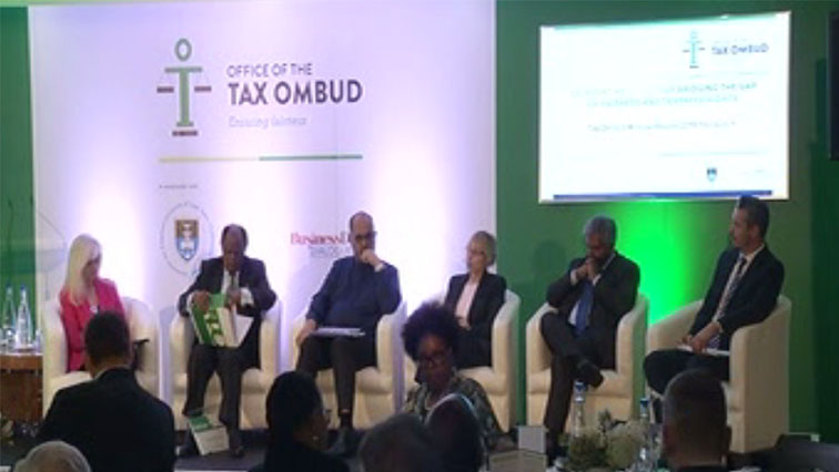 tax. - 'Tax Ombudsman remains critical institution'