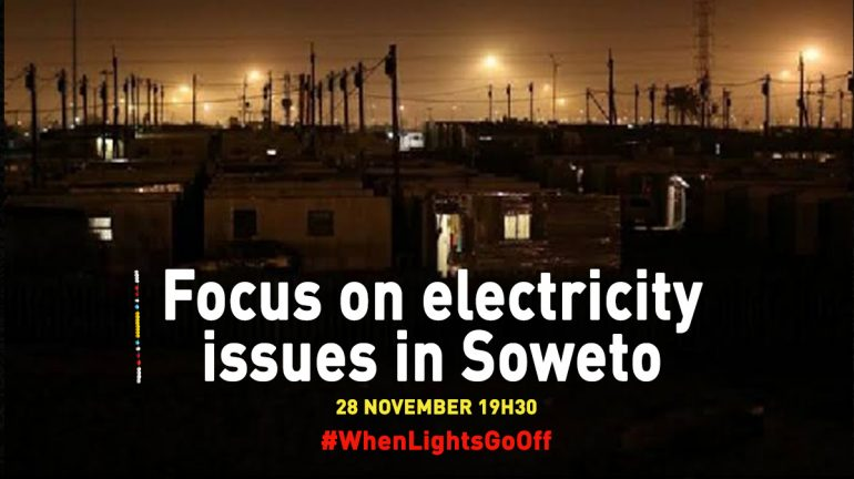 Soweto Electricity
