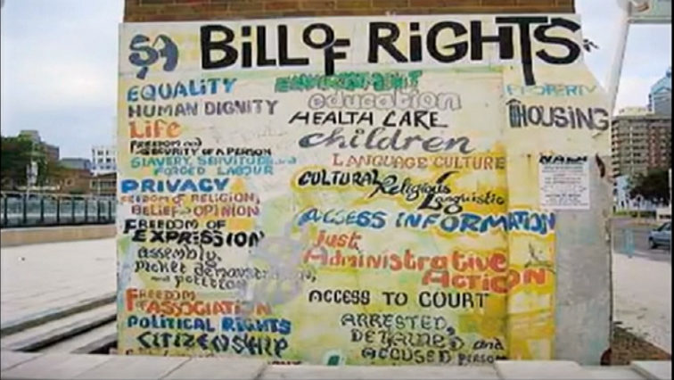 Bill of Rights image
