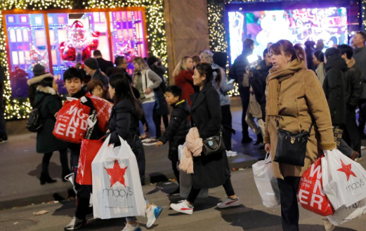 Black Friday frenzy missing in the US this year - SABC News