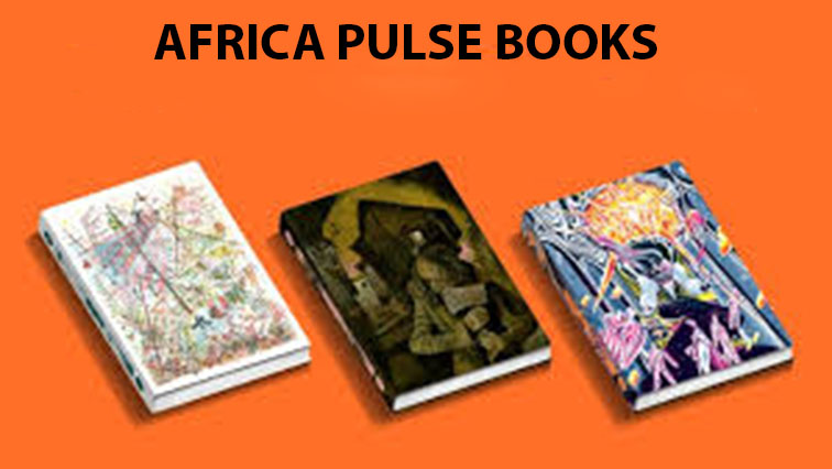 SABC News AFRICA PULSE - Africa Pulse launched by Oxford Publishers