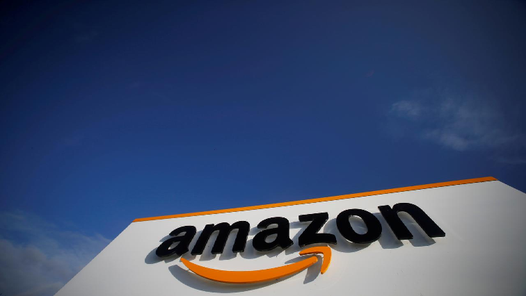 SABC News Amazon R - Amazon considers opening stores in Germany: Report
