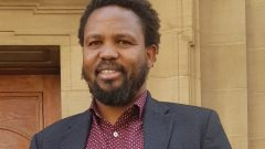 Black First Land First (BLF) leader Andile Mngxitama announces the following venue for the Special Policy Conference to be held on the 30 November 2019 in Durban, KZN