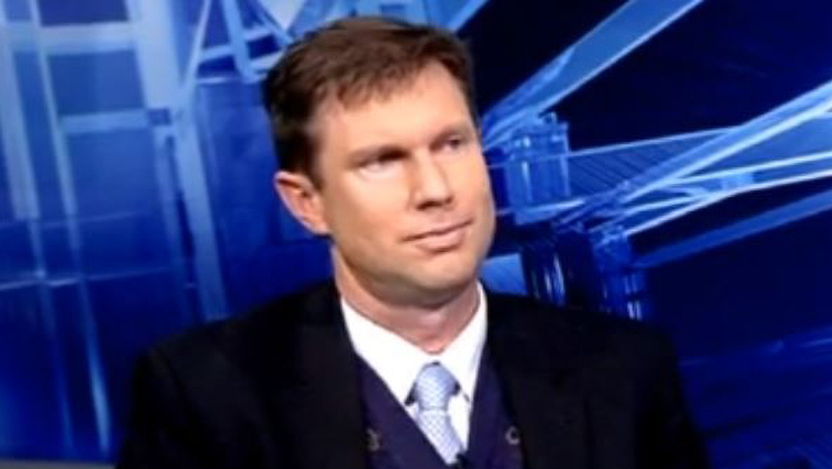 SABC News Andries Rossouw PriceWaterhouseCoopers - Electricity remains a concern for investors