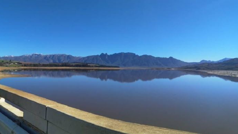 SABC News CTown Dam Facebook SABC Western Cape - Water levels in Cape dams stable