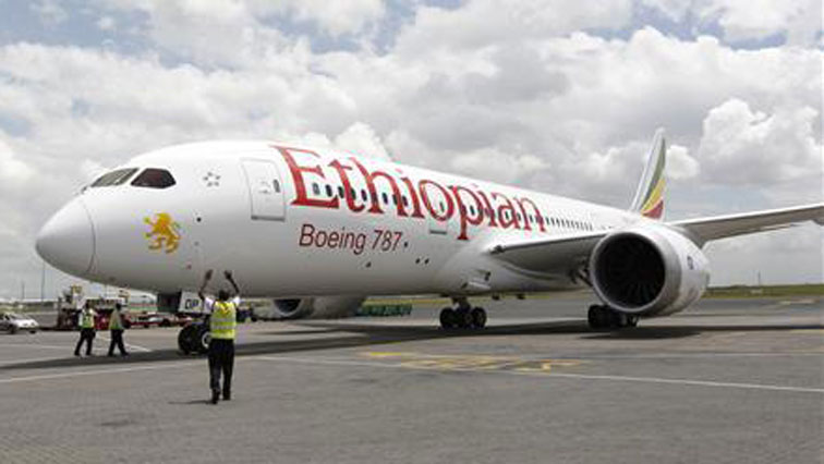 SABC News Ethiopian Airlines Reuters - Ethiopian Airlines extends helping hand to SAA