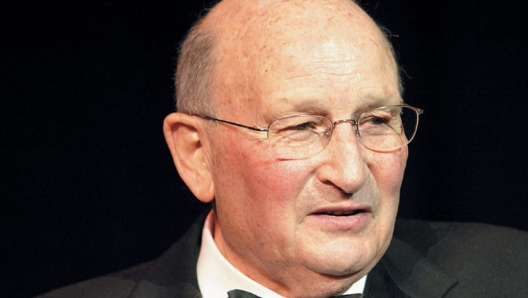 SABC News Gordon .jpg Twitter - Tributes continue to pour in for Liberty Life founder Donald Gordon