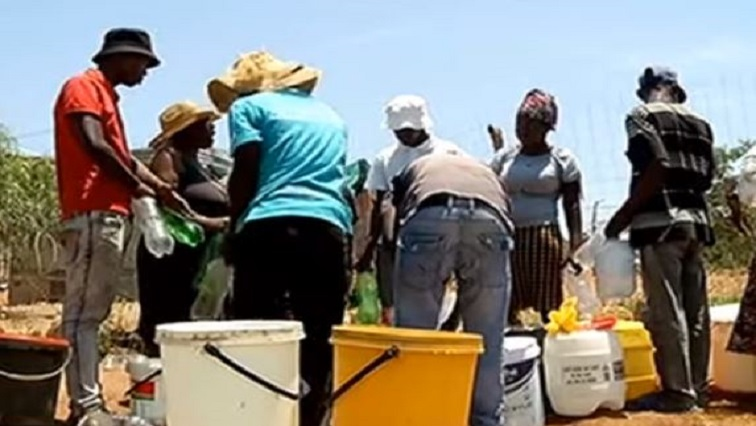 Hammanskraal residents have accused the City of Tshwane of neglecting them and failing to provide them with clean water.