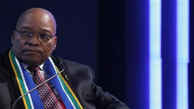 SABC News Jacob Zuma R - Zuma files for leave to appeal permanent stay of prosecution ruling