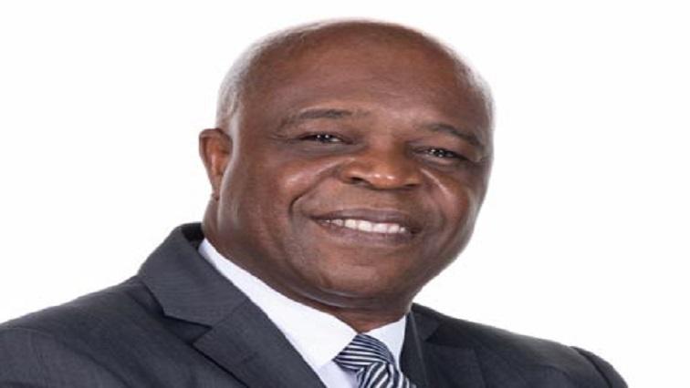 Former Busa CEO Jerry Vilakazi