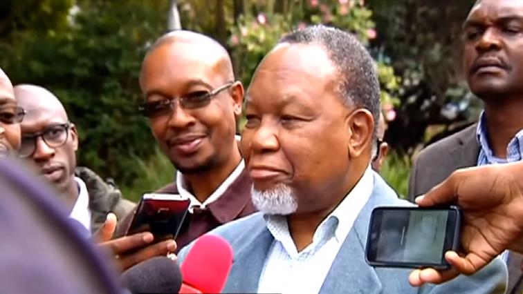 SABC News Kgalema Motlanthe - SA needs strong leaders: Kgalema Motlanthe
