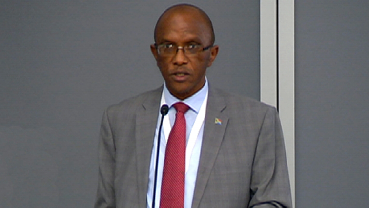 SABC News Kimi Makwetu - Dept of Labour implements Auditor-General's recommendation to secure UIF
