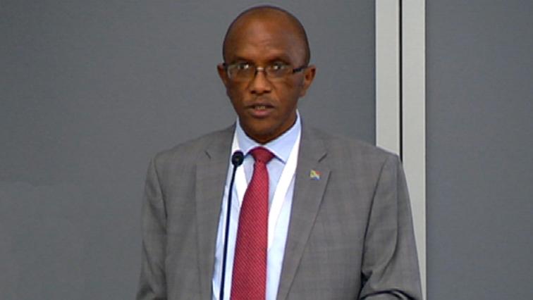 SABC News Kimi Makwetu - Irregular expenditure at over R60 billion: AG