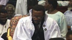 Mduduzi Shembe