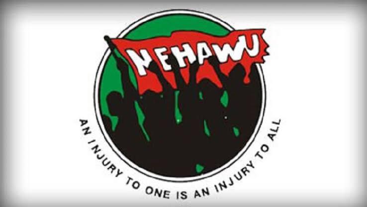 SABC News NEHAWU SABC - Nehawu, NSFAS strike ends