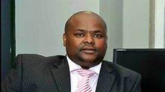 Oupa Nkoane
