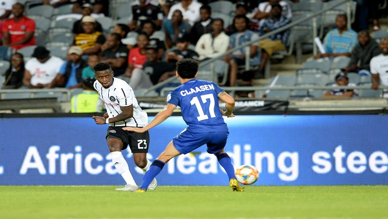 Pirates drop two valuable points at home against Maritzburg Utd - SABC News - Breaking news, special reports, world, business, sport coverage of all South African current events. Africa's news leader.