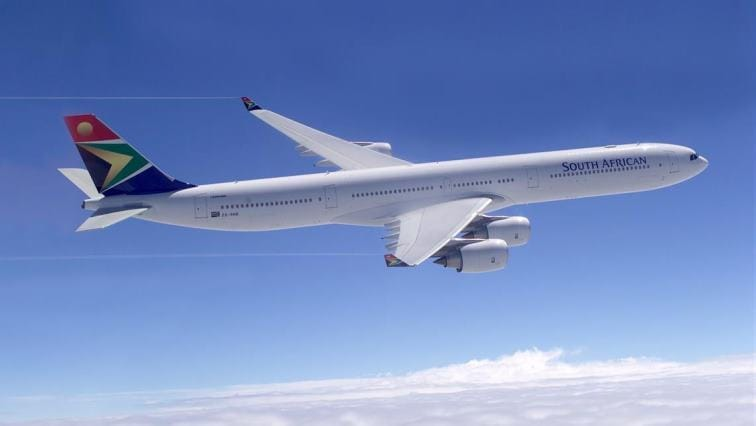 SABC News SAA - Restructuring necessary to secure airline's future: SAA