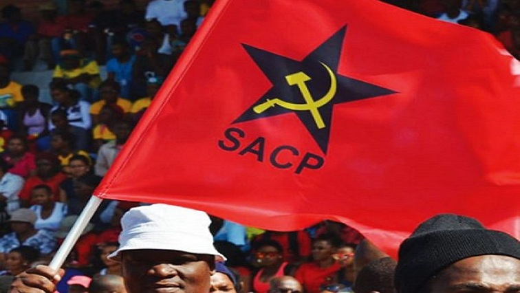 SABC News SACP SABC - WATCH: SACP holds its fourth Special National Congress