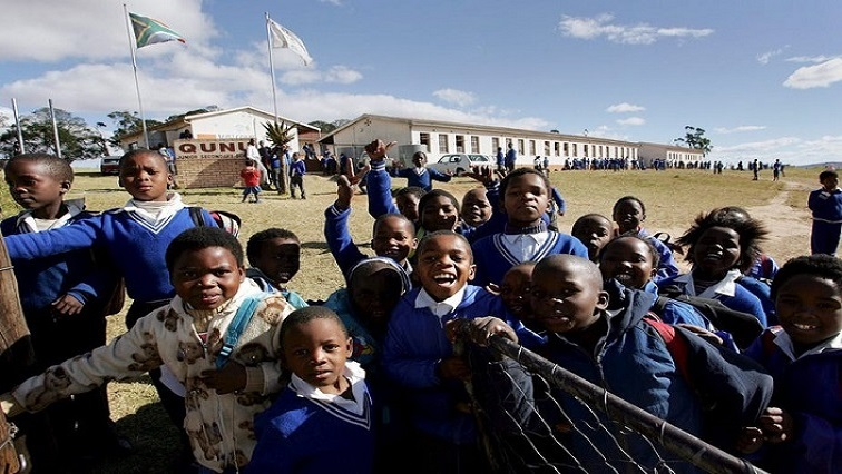 South Africa's new sex education curriculum is seen by some as infringing on the rights of parents.