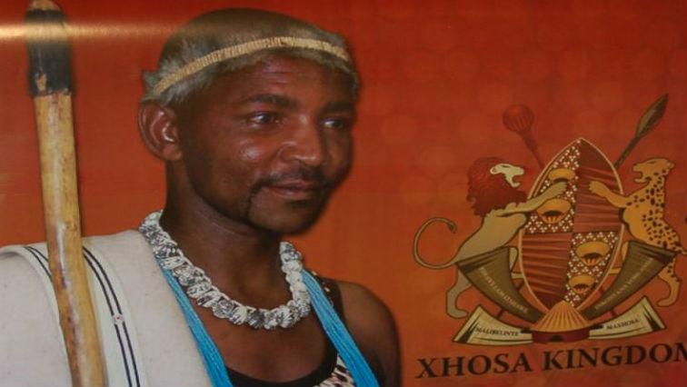 SABC News Sigcawuxhosaculture P - Eastern Cape govt to engage Presidency regarding AmaXhosa King's funeral