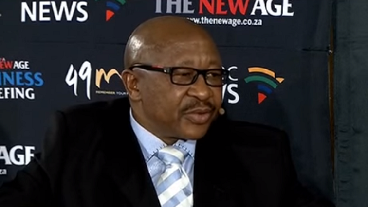 SABC sends condolences to former CEO Solly Mokoetle's family - SABC News - Breaking news, special reports, world, business, sport coverage of all South African current events. Africa's news leader.