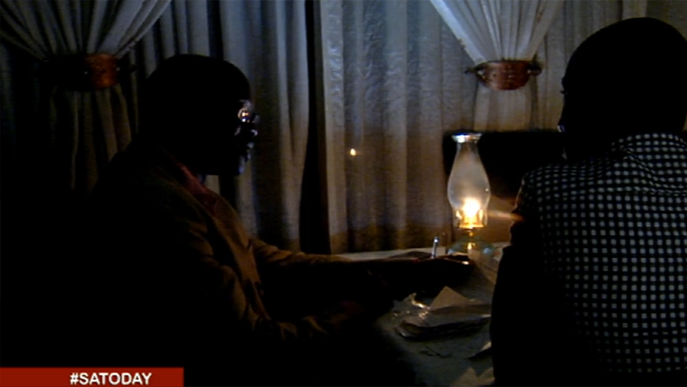 SABC News Soweto electricity P - Soweto residents up in arms over electricity disconnections