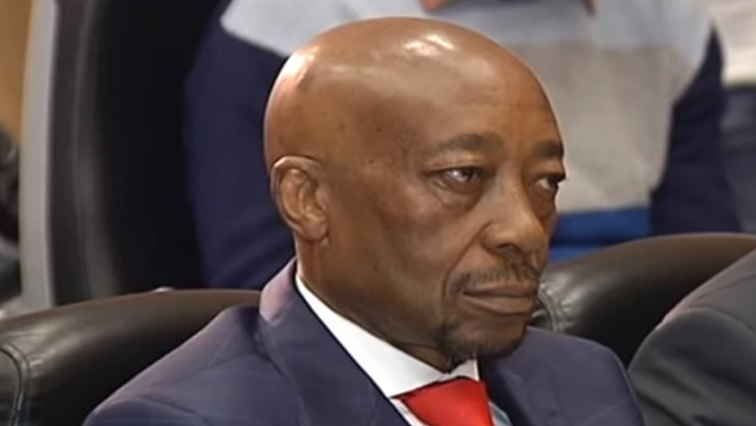SABC News Tom Moyane - Moyane's cross-examination of Gordhan set to be 'very intense'