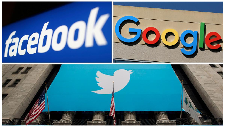 SABC News Twitter R - Twitter tightens bans on political ads and causes ahead of 2020 US election