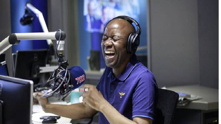 SABC News Xolani P - Xolani Gwala remembered as an impeccable broadcaster