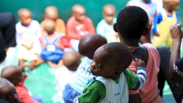 SABC News adoption reuters - Black people must adopt legally: Cultural expert