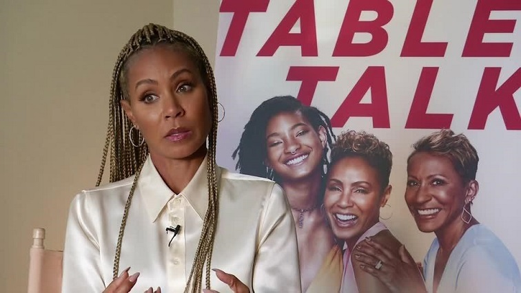 SABC News Jada Reuters - Demi Moore and Jada Pinkett Smith reveal their shared experiences with addiction