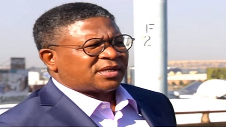 Fikile Mbalula thanks motorists for their patience - SABC News - Breaking news, special reports, world, business, sport coverage of all South African current events. Africa's news leader.