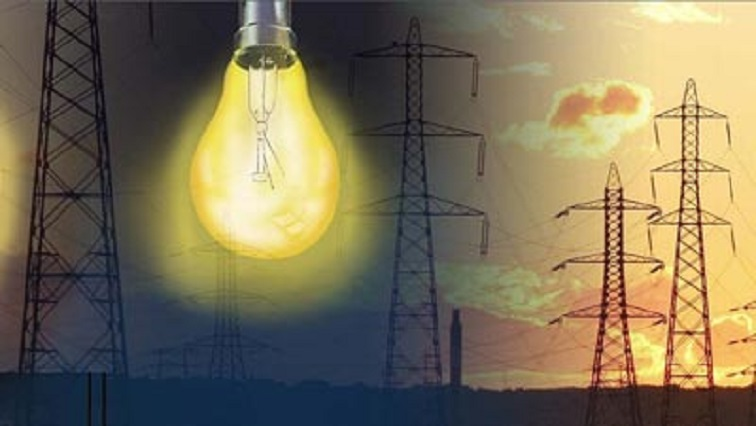 SABC News Eskom - Eskom warns of a high risk of loadshedding