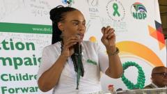 Thuliswa Nkabinde-Khawe