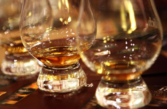 whisky - Whisky & Spirits live festival back, with a twist
